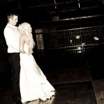 Randy &amp; Elizabeth -Denver Wedding Photography